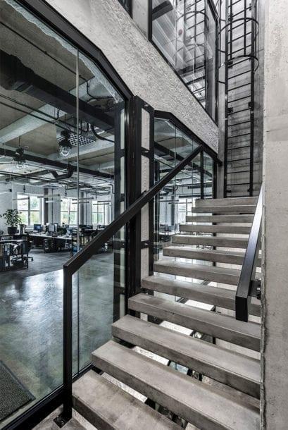 projects apaw4V 409x610 APA Wojciechowski new headquarters