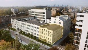 Alufire-APA Wojciechowski – new headquarters in Warsaw