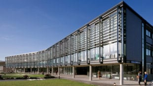 Alufire-Brighton University