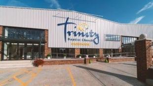 Alufire-Trinity Baptist Church